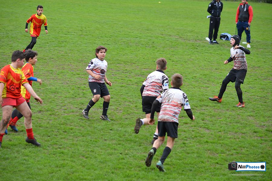 Tournoi a Petit Couronne Edr Rouen Normandie Rugby 15.04.18 ( apres midi ) nillphotos